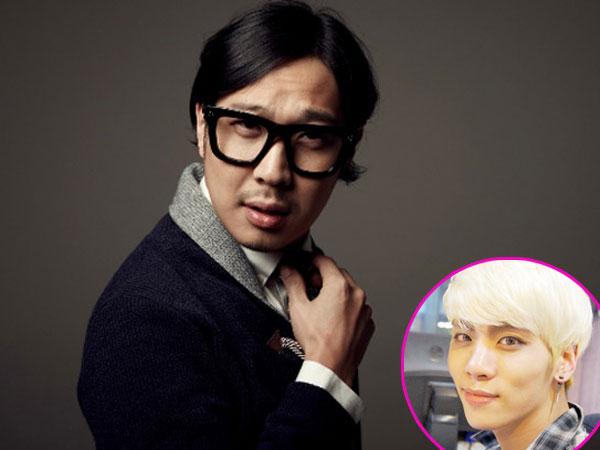 Haha Luruskan Permasalah Mengenai Jonghyun SHINee Dalam Infinity Challenge