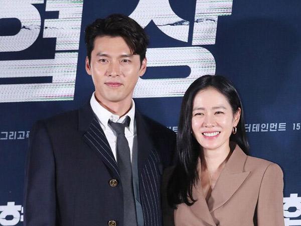 Hyun Bin dan Son Ye Jin Dikonfirmasi Bintangi Drama Romantis tvN