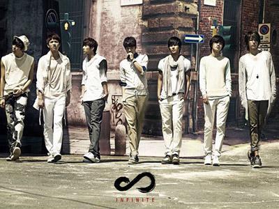 Billboard Pilih The Chaser Milik Infinite Jadi Lagu K-Pop Terbaik Tahun 2012