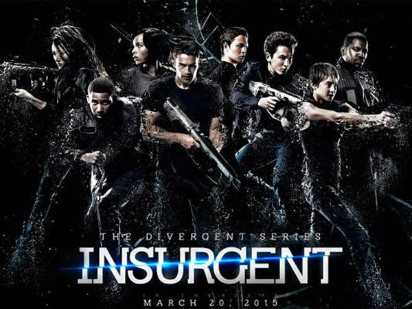 Tiga Pemeran Utama 'Insurgent' Tampil Dalam Cuplikan Terbaru!