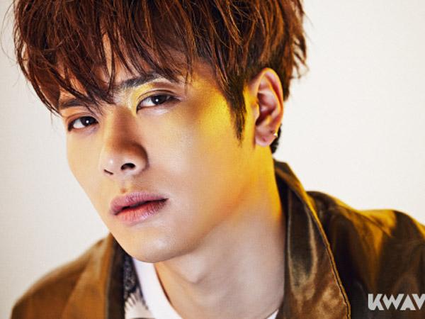 Belum Kembali Bersama GOT7, Jackson Perpanjang Masa Cuti untuk Pemulihan