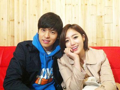 Tiga Bulan Vakum, WooJung Couple Akhirnya Kembali!