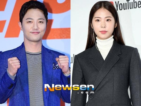 Jin Goo dan Seo Eun Soo Dipastikan Jadi Pemain Utama Drama Baru JTBC 'Legal High'