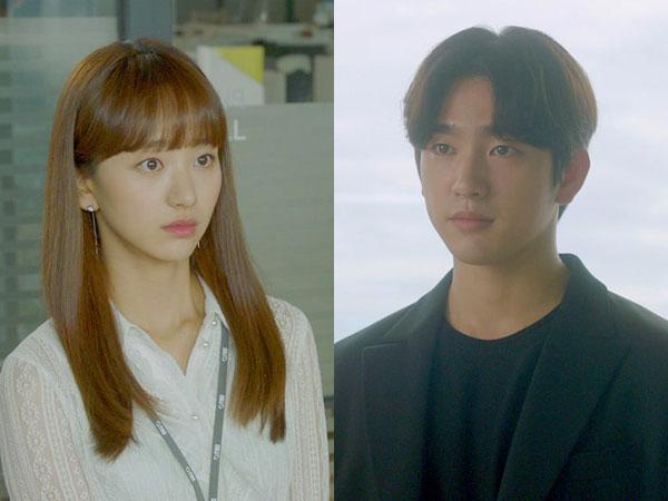 Jadi Cameo, Jinyoung GOT7 Berhadapan dengan Won Jin Ah di 'Melting Me Softly'