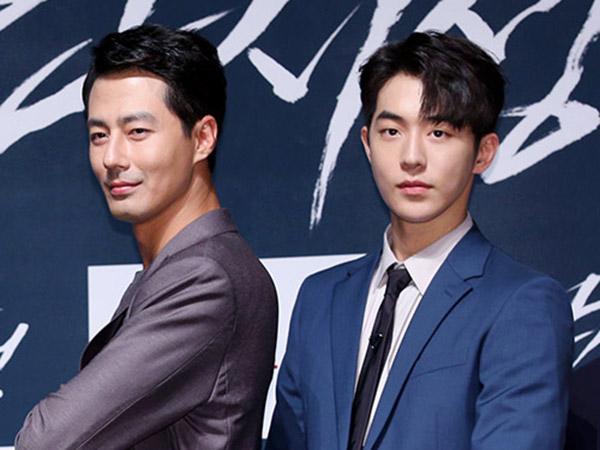 Perdana, Jo In Sung dan Nam Joo Hyuk Bakal Jadi Bintang Tamu Spesial 'Radio Star'