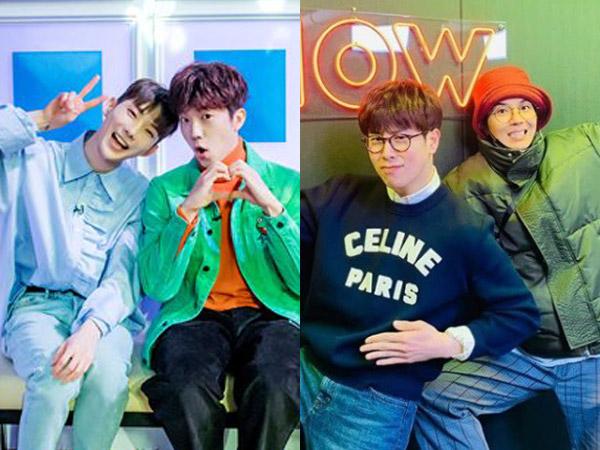 Jo Kwon, Wooyoung, Mino, dan P.O Bakal Ramaikan Episode Terbaru 'Knowing Brothers'