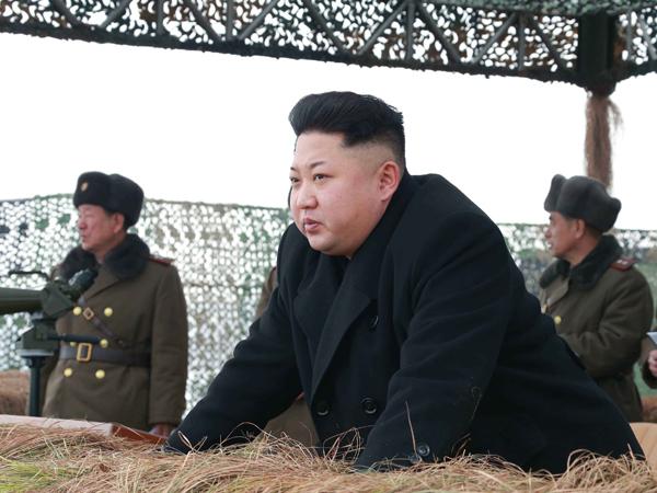 Terlalu Banyak Habiskan Anggaran untuk Militer, Kim Jong Un Terancam Dilengserkan