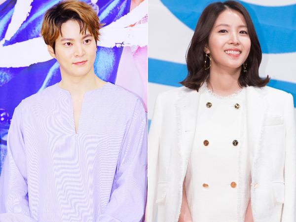 Wah, Joo Won Habiskan Waktu Pacaran Bareng BoA di Jepang Sebelum Masuk Wamil!