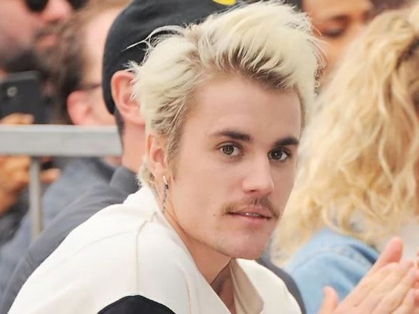Curhat Justin Bieber Kecanduan Ganja di Masa Remaja, Jadikan Pelarian dari Kesuksesan