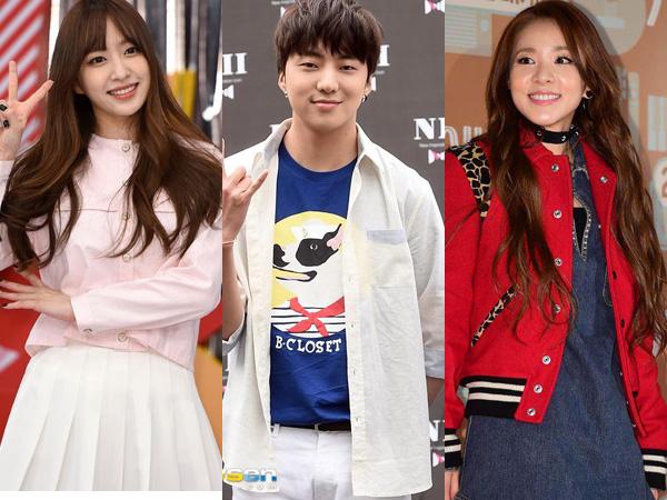 Ini Dia 3 Idola K-Pop Selanjutnya yang akan Muncul Sebagai Kameo di 'Producer'!