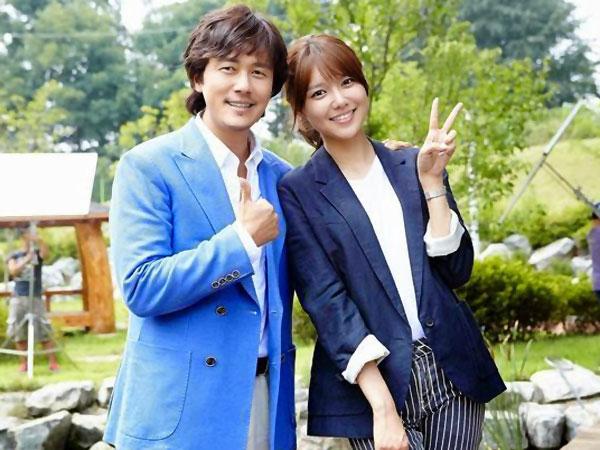 Apa Komentar Aktor Senior Kam Woo Sung Mengenai Akting Sooyoung SNSD?