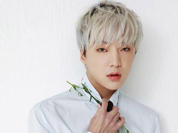 YG Entertainment Berikan Kabar Terbaru Kang Seung Yoon WINNER Usai Masuk Rumah Sakit