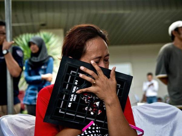 Takut Pengaruhi Kejiwaan, Keluarga Tak Diizinkan Lihat Kondisi Jenazah AirAsia QZ 8501