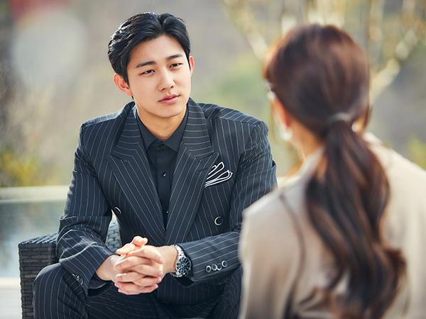 Usai Love Alarm, Ki Do Hoon Siap Bintangi Drama Romantis Baru