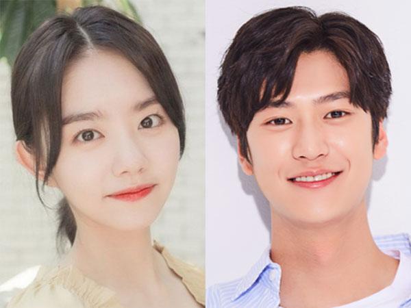 Kim So Hye dan Na In Woo Bintangi Film Komedi Romantis Adaptasi Webtoon