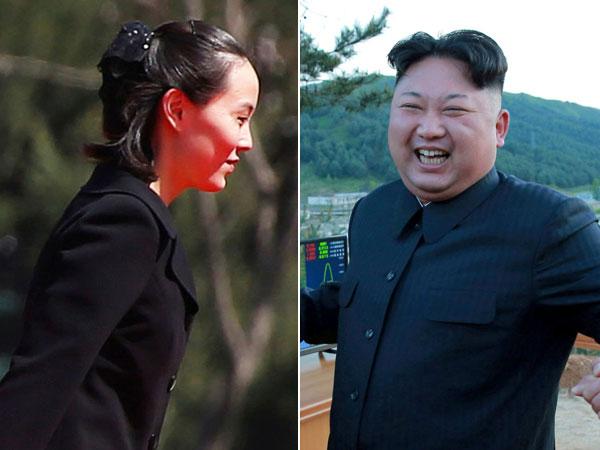 Adik Kim Jong Un akan Hadir di Olimpiade PyeongChang Bawa Misi Tersembunyi ke Korea Selatan?