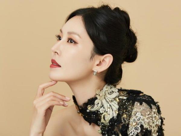 Kim So Yeon Tampil Glamor Dalam Drama 'Penthouse'