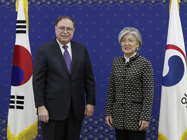 Korea Selatan Rela Bayar Lebih Mahal Tentara Amerika Serikat Demi Keamanan