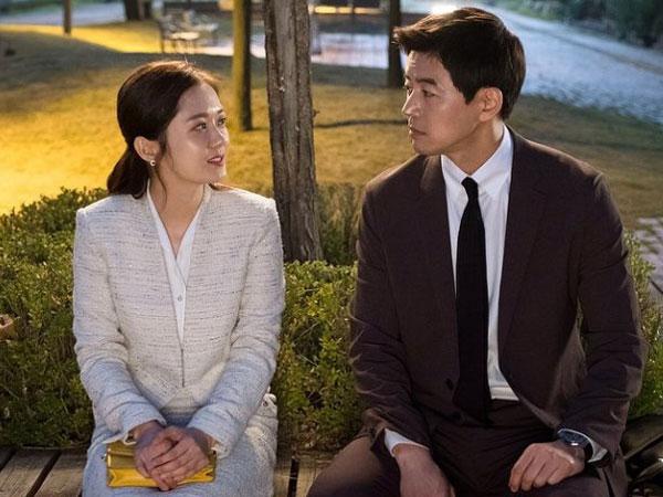 Bikin Geregetan, Drama SBS 'VIP' Tamat dengan Rating Tinggi