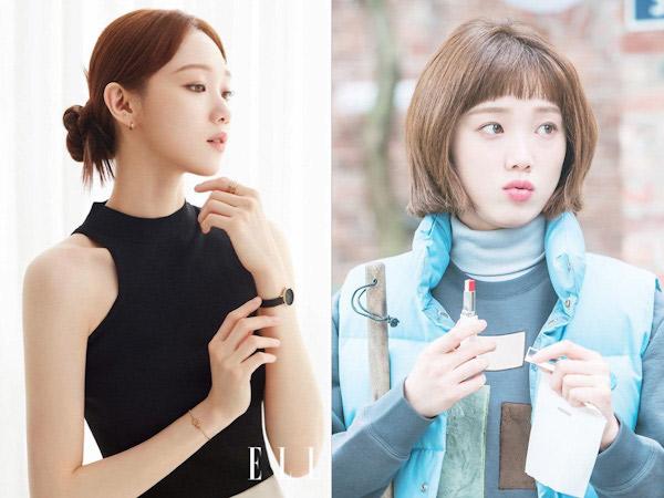 Lee Sung Kyung Ungkap Punya Stretch Mark Pasca Perankan Kim Bok Joo