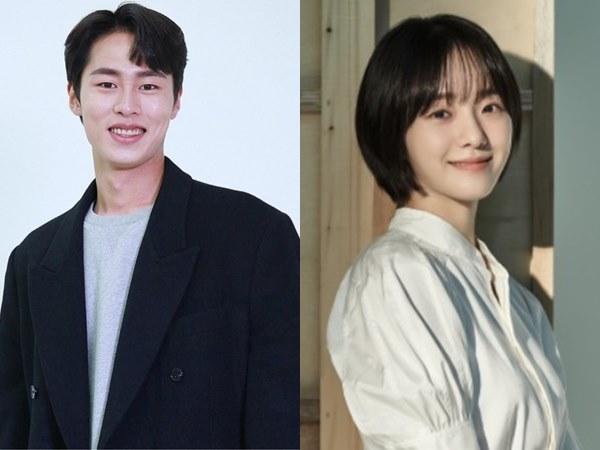 Lee Jae Wook dan Park Gyu Young akan Bintangi Drama Baru KBS