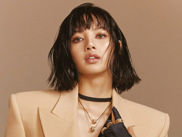 YG Entertainment Rilis Teaser Pertama untuk Debut Solo Lisa BLACKPINK