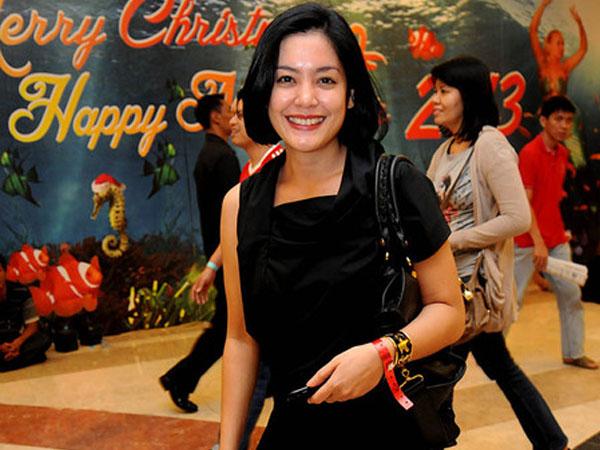 10 Tahun Berumah Tangga, Diam-diam Lulu Tobing Gugat Cerai Cucu Soeharto!