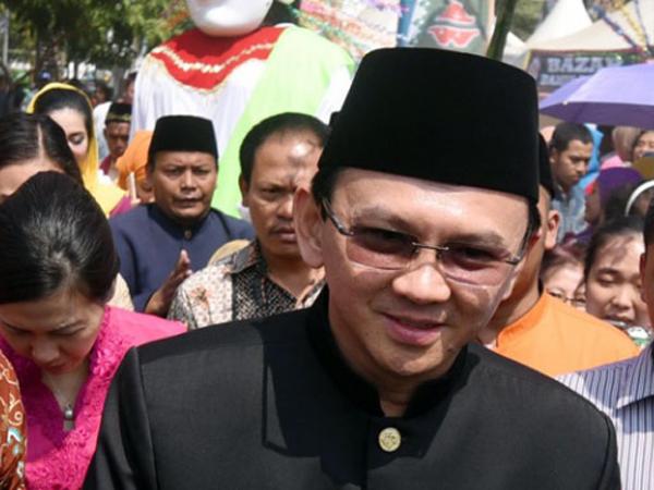 Jakarta Macet Sampai 2018, Gubernur Ahok Minta Maaf