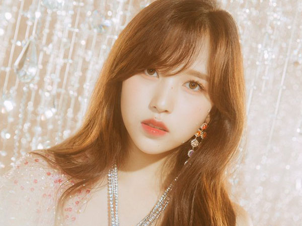 JYP Entertainment Ungkap Alasan Mina Ikut Comeback TWICE