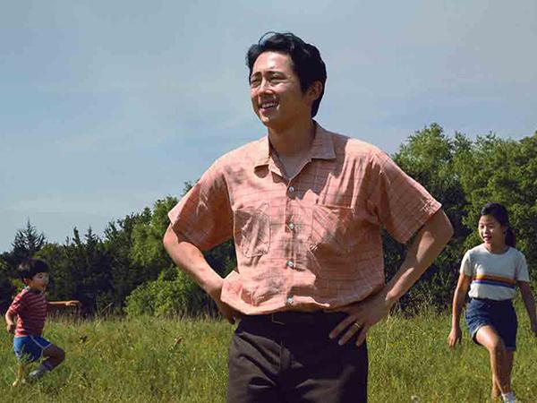 5 Film yang Dibintangi Steven Yeun 'Minari'