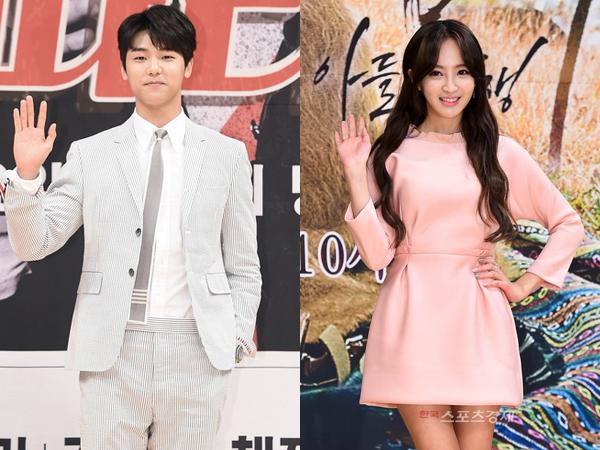 Dua Artisnya Dirumorkan Pacaran, FNC Entertainment Langsung Angkat Bicara