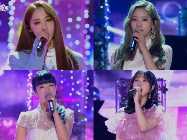 Fans BIGBANG Murka Setelah Lagu 'Flower Road' Dinyanyikan 4 Idola K-Pop Ini di SBS Gayo Daejun 2018