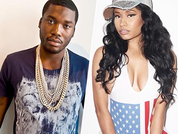 So, Sweet! Kekasih Siapkan Pernikahan a la Negeri Dongeng untuk Nicki Minaj