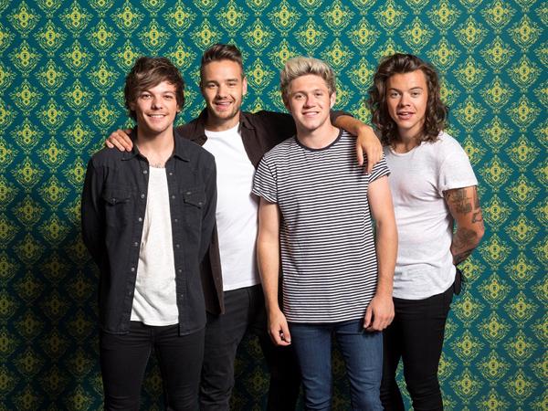 Soal Rencana Vakum One Direction, Ini Kata Simon Cowell