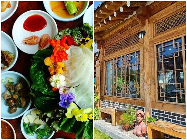 Wisata Kuliner Lezat di Kota Gongju Korsel, Alternatif Selain Seoul