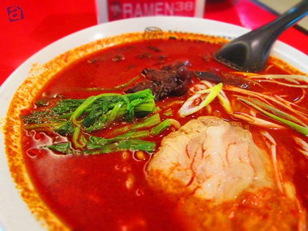 Makanan Super Pedas Ini Bisa Kamu Temukan di Jakarta