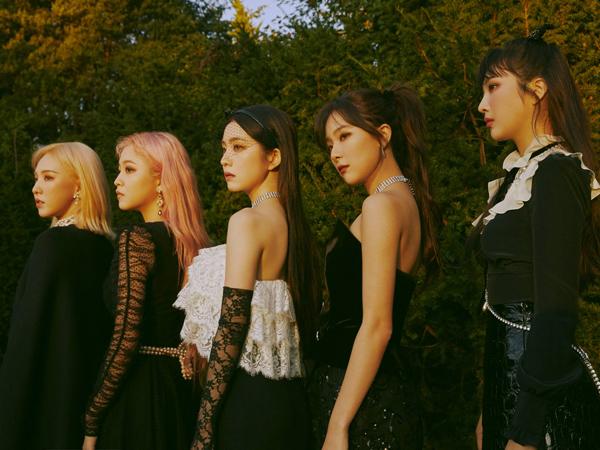 Red Velvet Dikonfirmasi Langsungkan Comeback, Kapan?