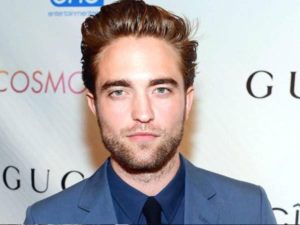 Wah, Robert Pattinson Bikin Heboh Pernikahan di Irlandia