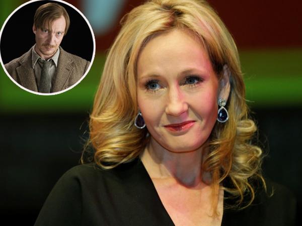 Peringati 18 Tahun 'Battle of Hogwarts', JK. Rowling Ungkap Alasan Pedih 'Matikan' Profesor Lupin