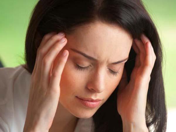 Yuk, Kenali 5 Jenis Sakit Kepala!