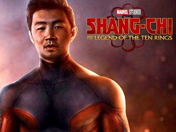 Film Superhero Asia Pertama Marvel 'Shang-Chi' Selesai Syuting, Dipenuhi Bintang Asia!
