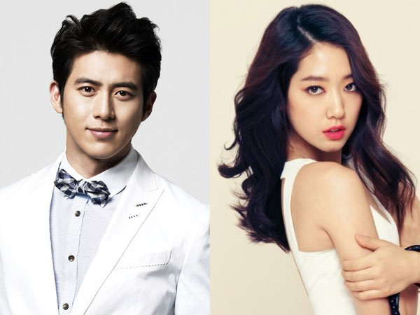 Ups, Park Shin Hye & Go Soo Terlibat Cinta Terlarang Dalam 'The Tailors'?