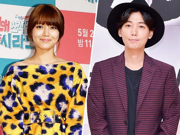 Sooyoung SNSD Nikmati Kencan di Pertunjukkan Musikal Sang Kakak Bersama Jung Kyung Ho