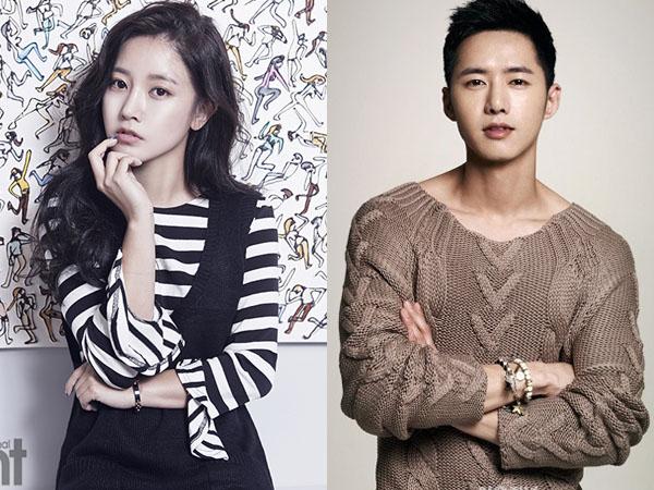 Enam Tahun Pacaran, Soyeon T-Ara dan Oh Jong Hyuk Putus!