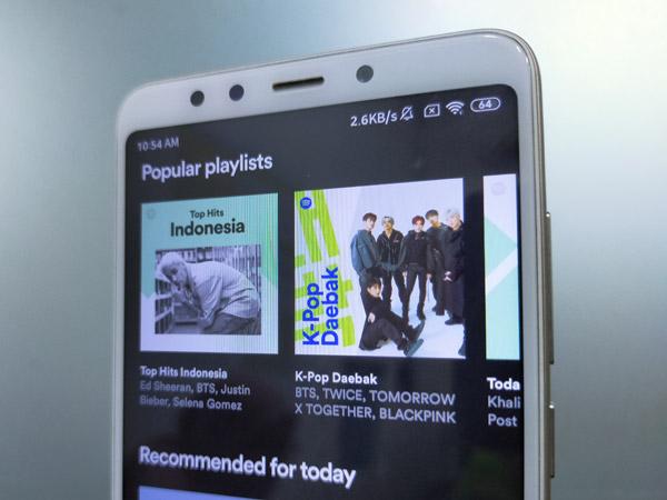 Spotify Bakal Tersedia di Korea, Apa Dampaknya Bagi Pasar Musik K-Pop?