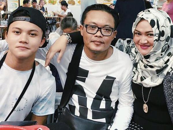 Mantan Istri Sule Sudah Menikah Lagi, Rizky Febian Kaget