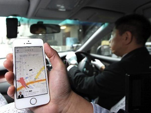 Naik Taksi Hanya 11 Km, Wanita Ini Ditagih 200 Juta!
