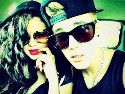 Foto Berdua, Justin Bieber dan Selena Gomez Balikan?