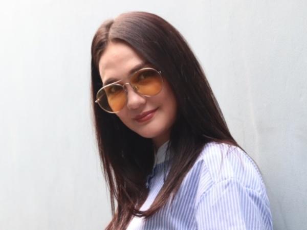 Dikritik Usai Salah Sebut 'NCT 127', Luna Maya Mengaku Salah