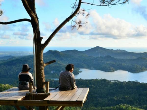 Mau Liburan Sambil Hunting Lokasi Instagram-able di Jawa Timur? Ini dia 5 Rekomendasinya